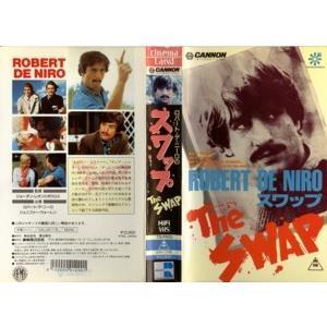 【VHSです】スワップ [字幕][中古ビデオレンタル落]|disk-kazu-saito