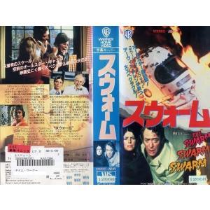 【VHSです】スウォーム [字幕]|中古ビデオ