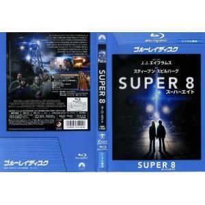 SUPER8 スーパーエイト [中古BDレンタル版]|disk-kazu-saito