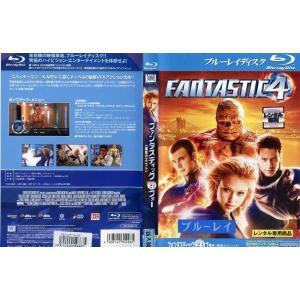 ファンタスティック・フォー 超能力ユニット|中古ブルーレイ|disk-kazu-saito