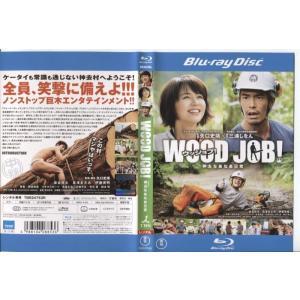 WOOD JOB!〜神去なあなあ日常〜 染谷将太 [中古ブルーレイレンタル版]|disk-kazu-saito