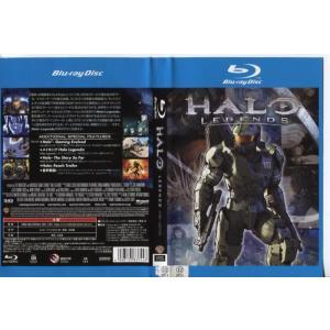 Halo Legends [中古ブルーレイレンタル版]|disk-kazu-saito