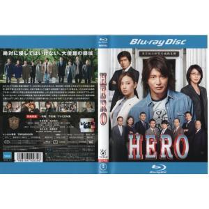 HERO (2015) 木村拓哉 [中古ブルーレイレンタル版]|disk-kazu-saito
