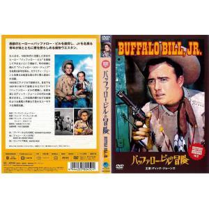 WESTERN HEROES 第9巻 バッファロー・ビルの冒険 レンタル落ち 中古DVD 字幕あり