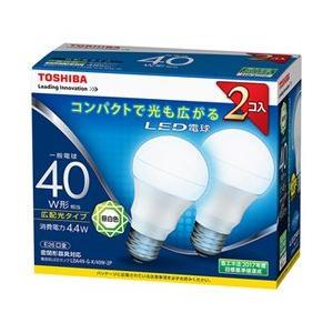 TOSHIBA E-CORE LDA7N-G-K/60W-2P [昼白色] diskgroup