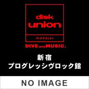 ディスクユニオン新宿プログレッシヴ・ロック館からの出品です。 ※ゴールデンウィーク期間中は通常よりお...