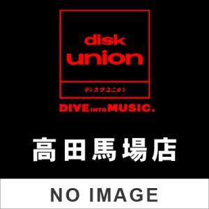 ディスクユニオン高田馬場店からの出品です。 / 盤面に目立ったキズなく良好です。 / CD未開封/キ...