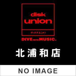"""マバヌア MABANUA Blurred """"CD+INST"""""""