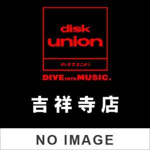 リシャール・ピナス & 吉田達也 RICHARD PINHAS/TATSUYA YOSHIDA LIVE IN JAPAN (ライヴ・イン・ジャパン)|diskuniondkp