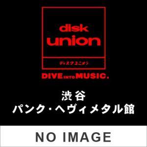 ディスクユニオン渋谷パンク・ヘヴィメタル館からの出品です。 / 盤面には再生に問題ないレベルのキズが...