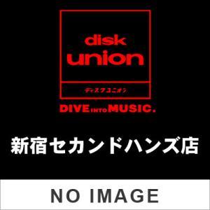 ディスクユニオン新宿セカンドハンズ店からの出品です。 / 盤面には再生に問題ないレベルのキズがみられ...