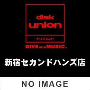 / ディスクユニオン新宿セカンドハンズ店からの出品です。 / 盤面には再生に問題ないレベルのキズがみ...