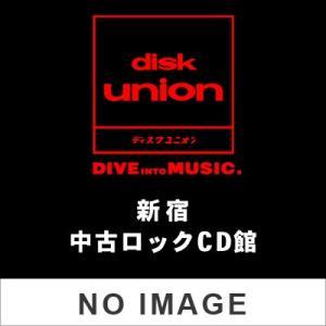 ★ディスクユニオン新宿ロックCDストア5Fからの出品です。 / 盤面に目立ったキズはなく中古品として...