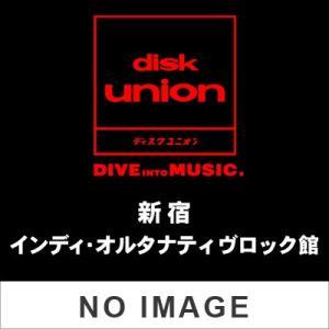 ディスクユニオン新宿インディ・オルタナティヴロック館からの出品です。 / 盤面には再生に問題ないレベ...