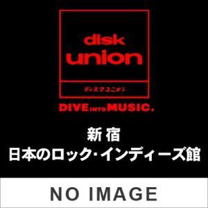 ディスクユニオン新宿 日本のロック・インディーズ館からの出品です。 / 盤面には再生に問題ないレベル...