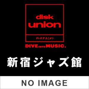 ディスクユニオン新宿ジャズ館からの出品です。 / 盤面には再生に問題ないレベルのキズが見られます。 ...