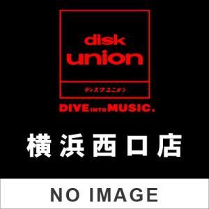 ディスクユニオン横浜西口店からの出品です。 / 盤面には再生に問題ないレベルのキズが見られます。 /...