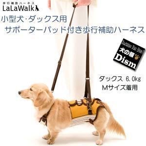 学生服のトップメーカー「トンボ」が愛犬用の歩行補助ハーネスを開発しました。腰が悪くなったり、脚力が低...