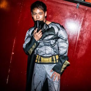 バットマン costume【コスチューム】 デラックスバットマン(BVS)/全1色(RJ) dita