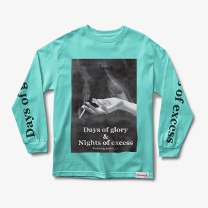 フォトロンT SALE ミントカラーXL |diva-dress