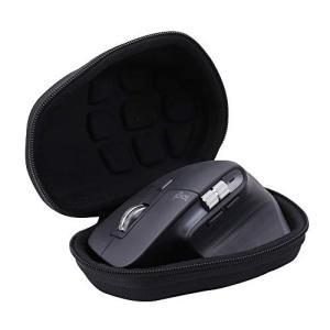 ワイヤレスマウス 収納ケース Logicool ロジクール MX Master 3 無線マウス対応 ...