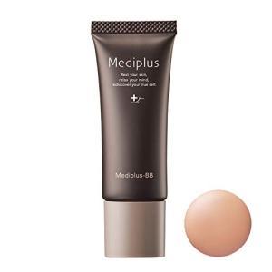 【Mediplus】 メディプラス BB 17g (ピンクベージュ) [ オールインワン ファンデー...