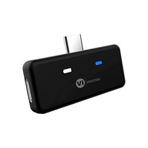 VantInter Nintendo Switch bluetooth オーディオアダプター USB...