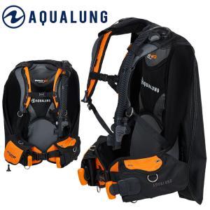 ダイビング BC AQUALUNG/アクアラング BC Zuma(ズーマ) [20105059]|diving-hid
