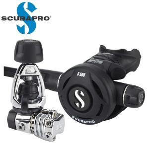 レギュレーター SCUBAPRO スキューバプロ MK21/S560 レギュレーター[202010470000] diving-hid