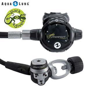 AQUALUNG/アクアラング マイクロン レギュレーター[202050310000] diving-hid