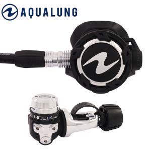 レギュレーター AQUALUNG/アクアラング コア レギュレーター[202050790000] diving-hid