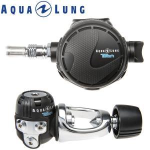 ダイビング レギュレーター AQUALUNG アクアラング タイタンクラシック 重器材 diving-hid