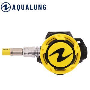 ダイビング オクトパス AQUALUNG アクアラング オクトパスコア diving-hid