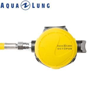 ダイビング オクトパス AQUALUNG アクアラング オクトパスクラシック diving-hid