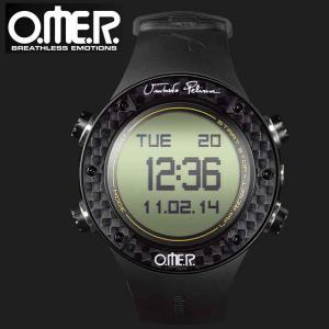 フリーダイビング専用リストコンピュータ OMER/オマー UP-X1[205050100000]|diving-hid