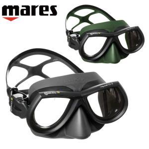 マスク mares マレス スター リキッドスキンダイビング  スキンダイビング|diving-hid