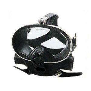 【プロフェッショナルマスク】AQUALUNG/アクアラング Fマスク(フルフェイス)【208000】[301050040000]|diving-hid