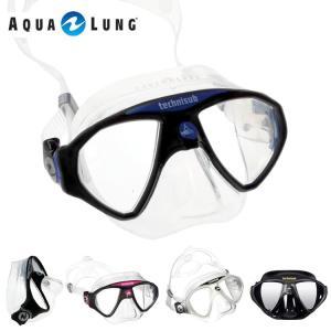 ダイビング用マスク AQUALUNG/アクアラング マイクロマスク[30105020]|diving-hid