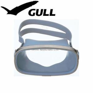 『プロフェッショナルマスク』GULL/ガル バサラシリコン A-0101[301090150000] diving-hid