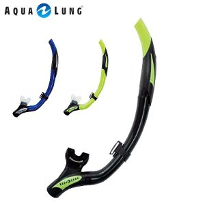 【ダイビング用スノーケル】AQUALUNG/アクアラング インパルス3 スノーケル[30205008] diving-hid