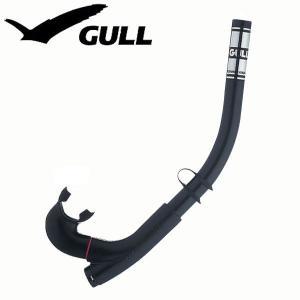 GULL/ガル ダイビング用スノーケル カナール2ラバー GS-3065[302090080000] diving-hid