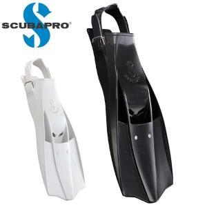 『ダイビング用フィン』SCUBAPRO/スキューバプロ ジェットフィンレボ グランデ[30301017]|diving-hid