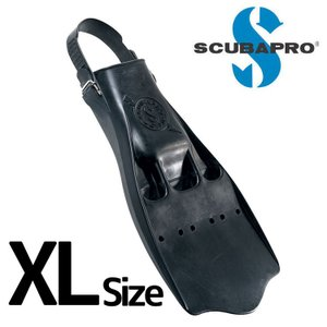 ダイビング用フィン SCUBAPRO/スキューバプロ ジェットフィン XLサイズ[303010340000]|diving-hid
