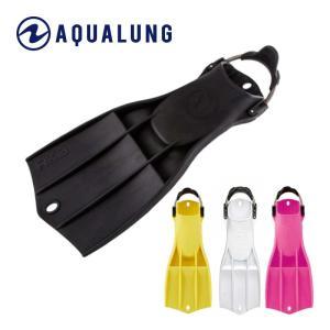 ダイビング用フィン AQUALUNG/アクアラング RK3 フィン Mediumサイズ(25〜27cm)[30305022]|diving-hid