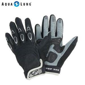 【ダイビンググローブ】AQUALUNG/アクアラング バーナクルグローブ[30505005]|diving-hid