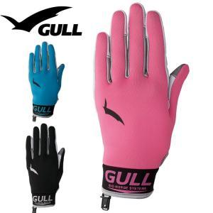 SP グローブII ウィメンズ GULL/ガル GA-5574A[30509065] diving-hid