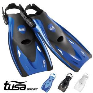 シュノーケリング用フィン tusa sport/ツサスポーツ UF21 フィン [31303006]|diving-hid