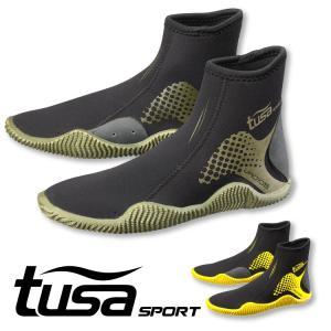 ダイビング ブーツ tusa sport/ツサスポーツ UA0105 ブーツ[31403011]|diving-hid