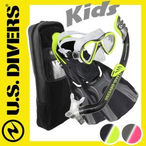 USダイバーズ フレアーJr4点セット[32405020]|diving-hid