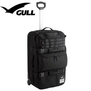 TREKKER CARRY BAG2 GULL/ガル GB-6502A[402090110000]|diving-hid